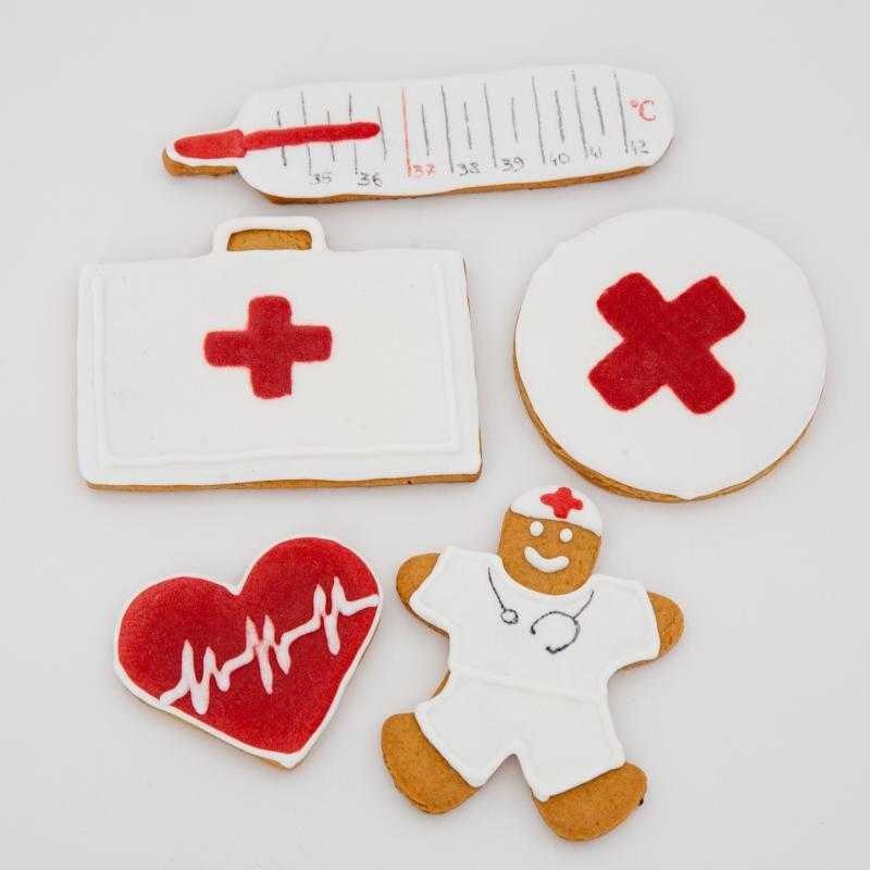 Подарок врачу на день медика 92